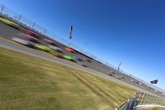 NASCAR : Jus 500 d'énergie du 31 octobre ampère Photos stock
