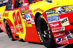 NASCAR Kevin Harvick royalty free stock image