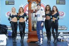 NASCAR: Kwiecień 02 STP 500 Obraz Royalty Free