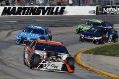 NASCAR: Kwiecień 02 STP 500 Obraz Stock