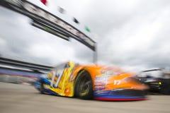 NASCAR: Kwietnia 06 O ` Reilly samochód Rozdziela 500 Fotografia Stock