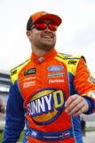 NASCAR: Kwietnia 06 O ` Reilly samochód Rozdziela 500 Zdjęcia Royalty Free
