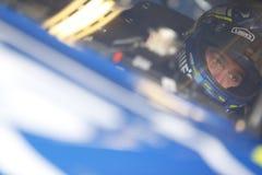 NASCAR: Kwietnia 08 O ` Reilly samochód Rozdziela 500 Fotografia Royalty Free