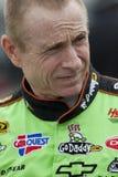 NASCAR : L'autisme de bénéfice du 13 mai Federal Express 400 parle Photographie stock