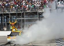 NASCAR : L'autisme du 16 mai parle 400 Photographie stock