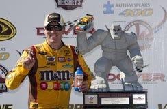 NASCAR : L'autisme du 16 mai parle 400 Images stock