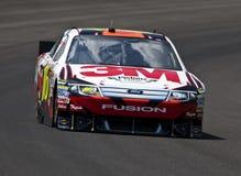 NASCAR: Ladrillar 400 del 23 de julio Imágenes de archivo libres de regalías