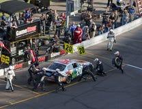 NASCAR: Lavoro in grado 200 del corpo del 14 novembre Immagini Stock