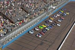 NASCAR: Lavoro in grado 200 del corpo del 14 novembre Fotografia Stock