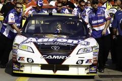 NASCAR - Le #00 de Reutimann toute l'étoile Camry Photos libres de droits