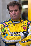 NASCAR : Le 15 octobre NASCAR encaissant 500 Images stock