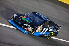 NASCAR : Le 15 octobre NASCAR encaissant 500 Image stock
