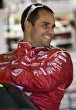 NASCAR : Le 5 mars Kobalt usine 500 Images stock