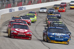 NASCAR : Le 7 mars Kobalt usine 500 Photos stock