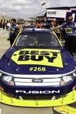 NASCAR - Le meilleur achat d'Allmendinger #43 toute l'étoile Ford Photos stock