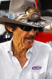 NASCAR Legend and Hall of Famer Richard Petty Royalty Free Stock Photo
