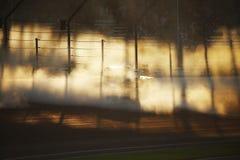 NASCAR: Lipa 23 Brantley Gilbert Duży Maszynowy Brickyard 400 Obrazy Royalty Free