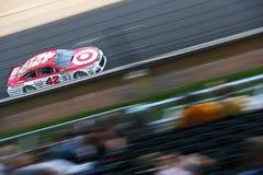 NASCAR: Lipa 23 Brantley Gilbert Duży Maszynowy Brickyard 400 Obrazy Stock