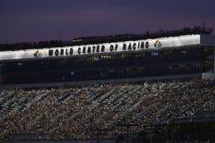 NASCAR: Lipa 01 kola Zero 400 Zdjęcia Royalty Free
