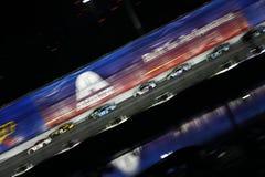 NASCAR: Lipa 01 kola Zero 400 Obrazy Stock