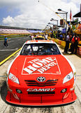 NASCAR - Logano's #20 Home Depot Camry Stock Images