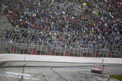 NASCAR: Am 5. März Falten der Ehre QuikTrip 500 Lizenzfreie Stockfotos
