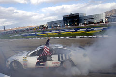 NASCAR: Am 6. März Kobalt 400 Stockbild
