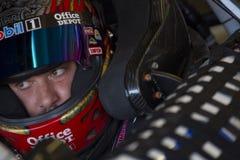 NASCAR: Móvil 500 del 7 de abril Samsung Fotografía de archivo libre de regalías