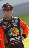 NASCAR: Móvil 500 del 8 de abril Samsung Imagenes de archivo