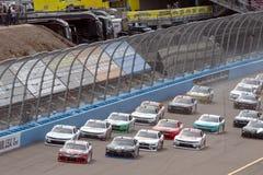 NASCAR: 09 maart iK9-de Diensthond 200 stock afbeeldingen