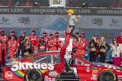 NASCAR: March 10 Ticket Guardian 500