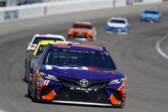 NASCAR: 12 maart Kobalt 400 Stock Afbeelding