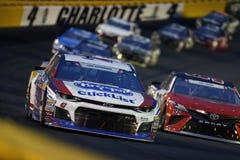 NASCAR: 27 maggio Coca-Cola 600 Fotografia Stock Libera da Diritti