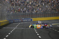 NASCAR: Am 20. Mai All-Star- Rennen der Monster-Energie-NASCAR Lizenzfreie Stockfotografie
