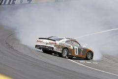 NASCAR: Am 26. Mai Alsco 300 stockfoto