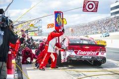 NASCAR: Am 15. Mai Antrieb AAA 400 für Autismus Stockfotos