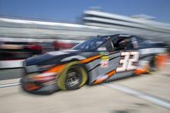 NASCAR: Am 3. Mai Blick RV 400 stockfotografie