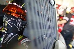NASCAR: Am 23. Mai Coca-Cola 600 Lizenzfreie Stockfotografie
