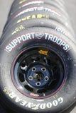 NASCAR : 27 mai Hisense 4K TV 300 Image stock