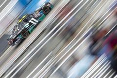 NASCAR: Am 5. Mai OneMain Finanz200 Lizenzfreie Stockfotos