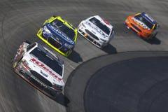 NASCAR: Am 15. Mai spricht fördernder Autismus AAA 400 Lizenzfreie Stockbilder