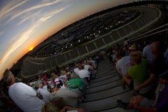 NASCAR: Maio 08 Showtime 500 do sul Foto de Stock Royalty Free