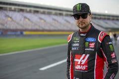 NASCAR: Maj 24 coca - cola 600 Arkivfoto