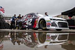NASCAR: Maj 26 coca - cola 600 Royaltyfri Fotografi