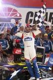 NASCAR: Maj 25 coca - cola 600 Fotografering för Bildbyråer