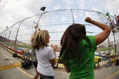 NASCAR: Maj 29 coca - cola 600 Arkivfoto
