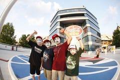 NASCAR: Maj 29 coca - cola 600 Royaltyfri Fotografi
