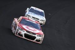 NASCAR: Maj 28 coca - cola 600 Arkivbild