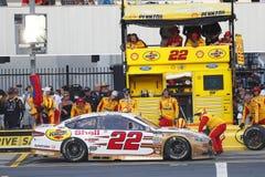 NASCAR: Maj 28 coca - cola 600 Royaltyfria Foton