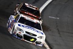 NASCAR: Maj 28 coca - cola 600 Royaltyfri Bild